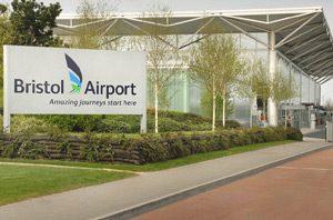 Bristol Airport